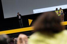 Gilets jaunes : une projection à la fac pour y propager le mouvement