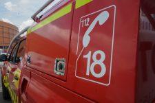 Les pompiers, victimes de jets de pierre en intervention