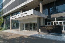 Le tribunal accueillera un guichet unique fin 2020