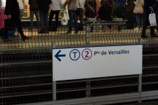 Tramway : 58 millions de voyageurs pour le T2 en 2017