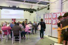 Hangar à vélos, microbrasserie et frigo solidaire proposés au budget participatif