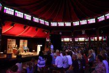 Le festival des mots libres fête son 10e anniversaire