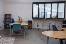 Un tiers-lieu pour retenir lesentrepreneurs