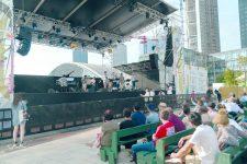 Jazz: concerts et concourssouslacanicule
