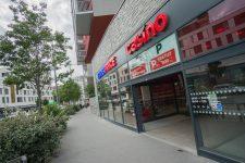 Aux Provinces françaises, un Lidl remplacera le Casino