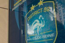 Le district des Hauts-de-Seine scindé pour 2020