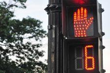 Neuilly-sur-Seine met lesfeux piétons chronométrés à l'essai