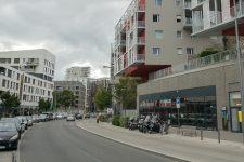 Lidl ouvre un nouveau magasin début 2020