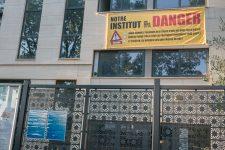 La mosquée déborde et s'inquiète du silence des élus à l'approche des municipales