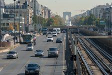 Bientôt une passerelle piétonne entre la Défense et Neuilly-sur-Seine ?