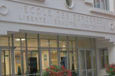 L'école des Bergères manque de professeurs titulaires, déplorent les parents