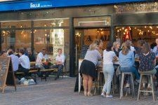 Un ancien candidat de Top chef ouvre unrestaurant éphémère