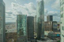 La tour EDF bientôt rachetée par Singapour