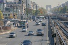 Il les braque à Neuilly-sur-Seine pour rentrer à Nanterre
