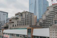 Hermitage annonce un début de chantier… pour Paris La Défense, c'est toujours non