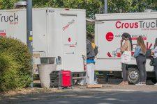 À la fac, le Crous croit en ses food trucks