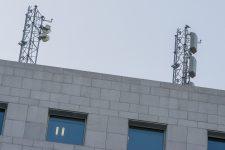 Le quartier d'affaires choisi pour tester la 5G