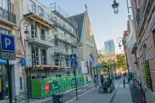 La mairie interdit les chantiers lesamedi
