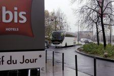 Gare routière Seine : bataille deterritoire entre bus, taxis et VTC