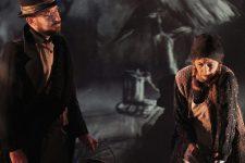 Les Misérables de Victor Hugo adapté sur fond musical