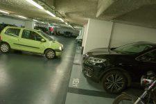Bientôt une ferme dans un parking souterrain?