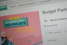 Budget participatif: neuf projets sélectionnés et un cas de fraude