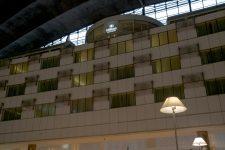 La capitale à découvrir au Hilton àtravers des peintures à l'aquarelle