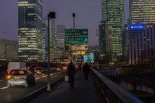 L'opération «Faites des lumières» pour éclairer le pont de Neuilly