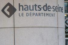 La population augmente dans leDépartement, Courbevoie en baisse