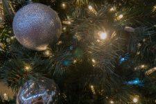 Collecte et recyclage des sapins de Noël