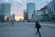 Des expérimentations pour le«rafraîchissement urbain»