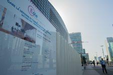 Le calendrier des travaux du RER E  pour le premier semestre 2020