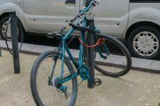 Des mesures pour limiter les dépôts sauvages de vélos