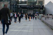 Découvrir le pôle Léonard de Vinci aux journées portes ouvertes