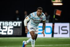 Le Racing 92 s'incline chez les Saracens