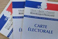 Inscription sur les listes électorales: il est encore temps