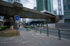 Le boulevard circulaire devient un laboratoire d'expérimentation dès mars