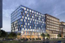 L'Okko Hôtel sortira de terre dèsl'été 2020
