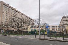 La réhabilitation du quartier Anatole France se précise