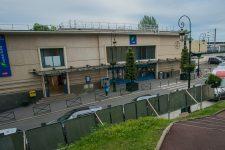 Des travaux d'accessibilité à la gare