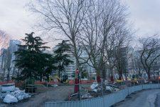 Parc Freudenstadt, une réouverture partielle àla fin du mois