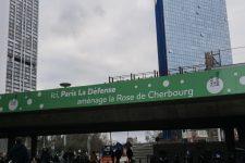 Rose de Cherbourg: l'implantation de la gare de la ligne 15 Ouest confirmée
