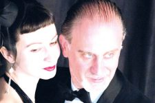 Le Tango argentin au cœur d'une représentation