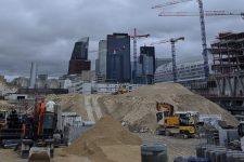 Paris La Défense finalise la vente  des lots de la ZAC des Groues