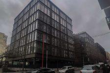 Certification et labélisation pour l'immeuble restructuré Dreamview