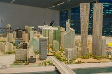 Projet Hermitage: Paris La Défense se défend face à l'investisseur Russe