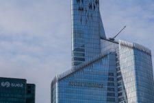 La restructuration, outil de modernisation pourle quartier d'affaires