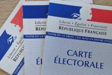 Élections: deux maires réélus au premier tour  sur fond d'abstention