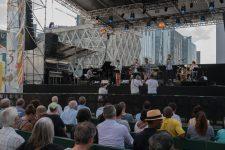 La Défense Jazz Festival reporté au mois de septembre