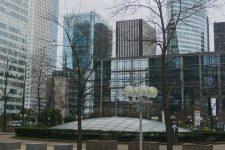 Les espaces publics du secteur Coupole-Regnault repensés